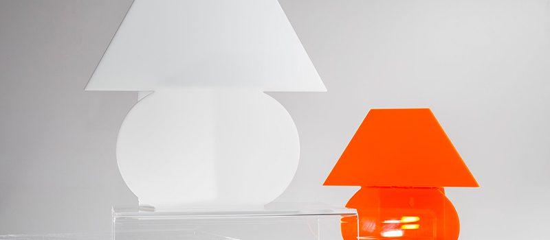 Light design il plexiglas plexi art for Plexiglass arredamento